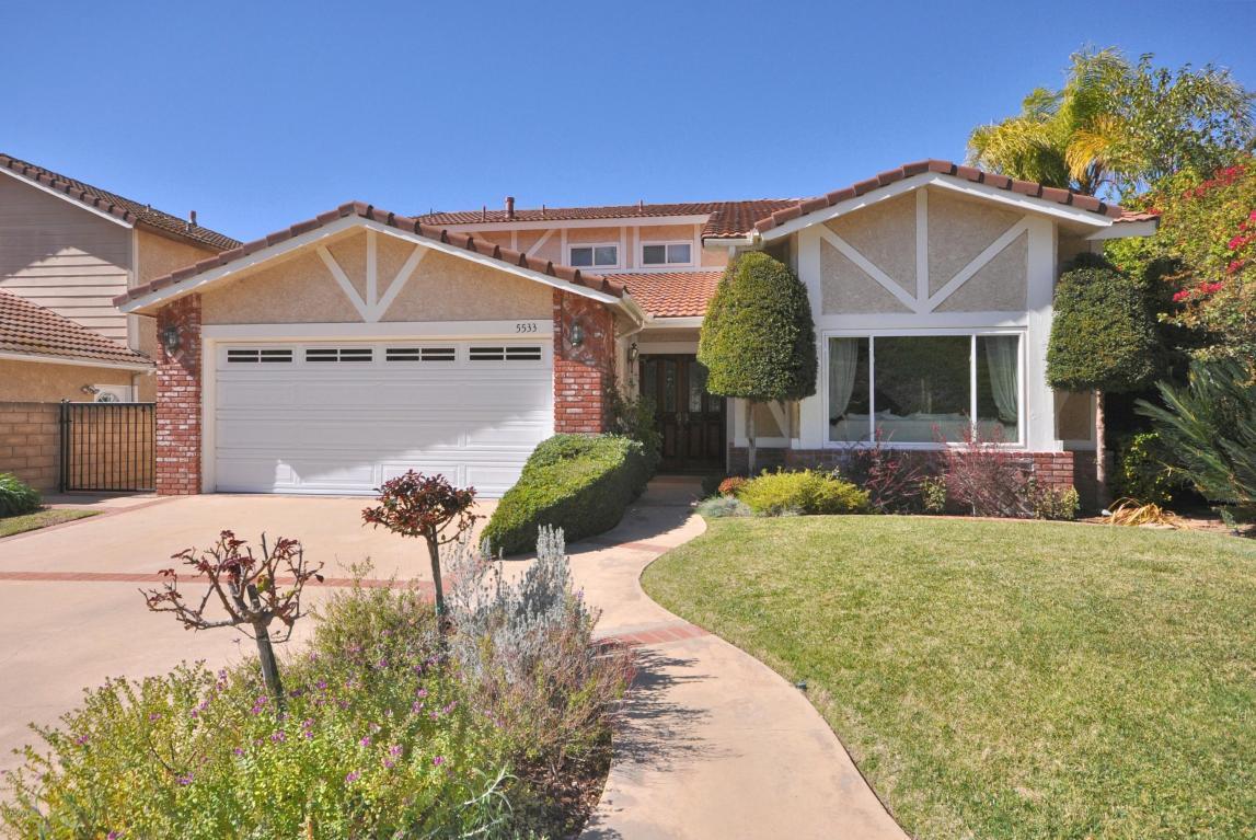 5533 Micaela Drive, Agoura Hills, CA 91301