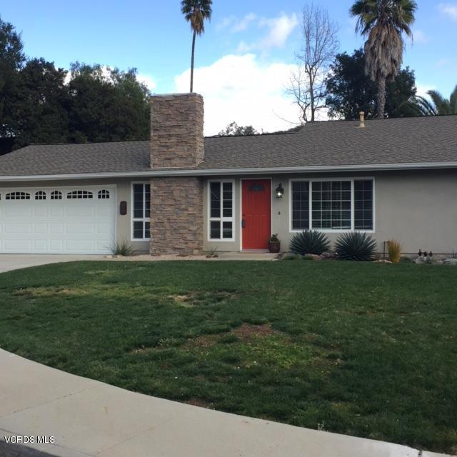610 Barrington Court, Newbury Park, CA 91320