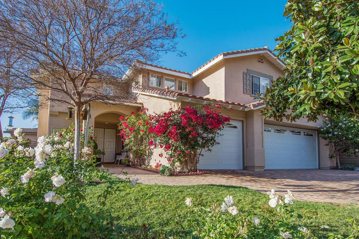 3287 Olivegrove Place, Thousand Oaks, CA 91362