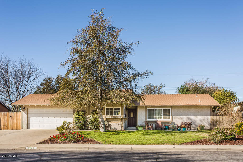 2243 Fig Street, Simi Valley, CA 93063