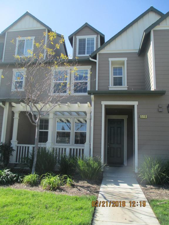 510 Flathead River Street, Oxnard, CA 93036