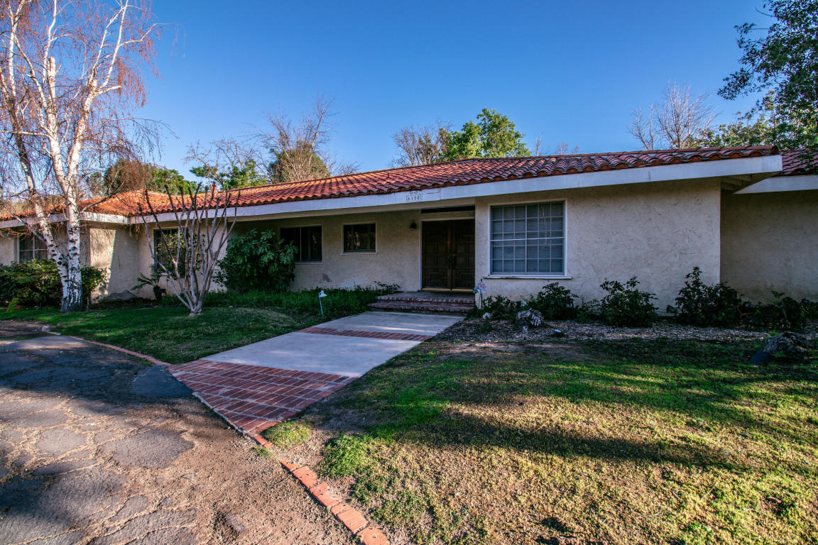 6100 Fairview Place, Agoura Hills, CA 91301
