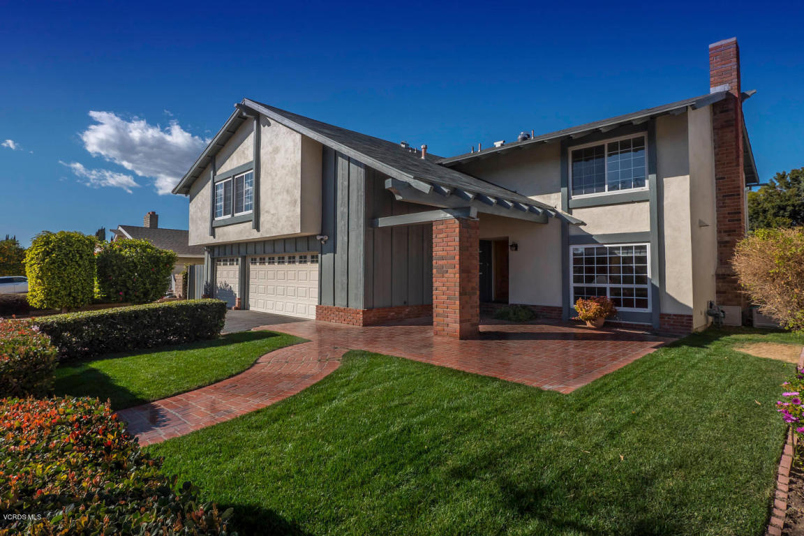 2347 Burnside Street, Simi Valley, CA 93065