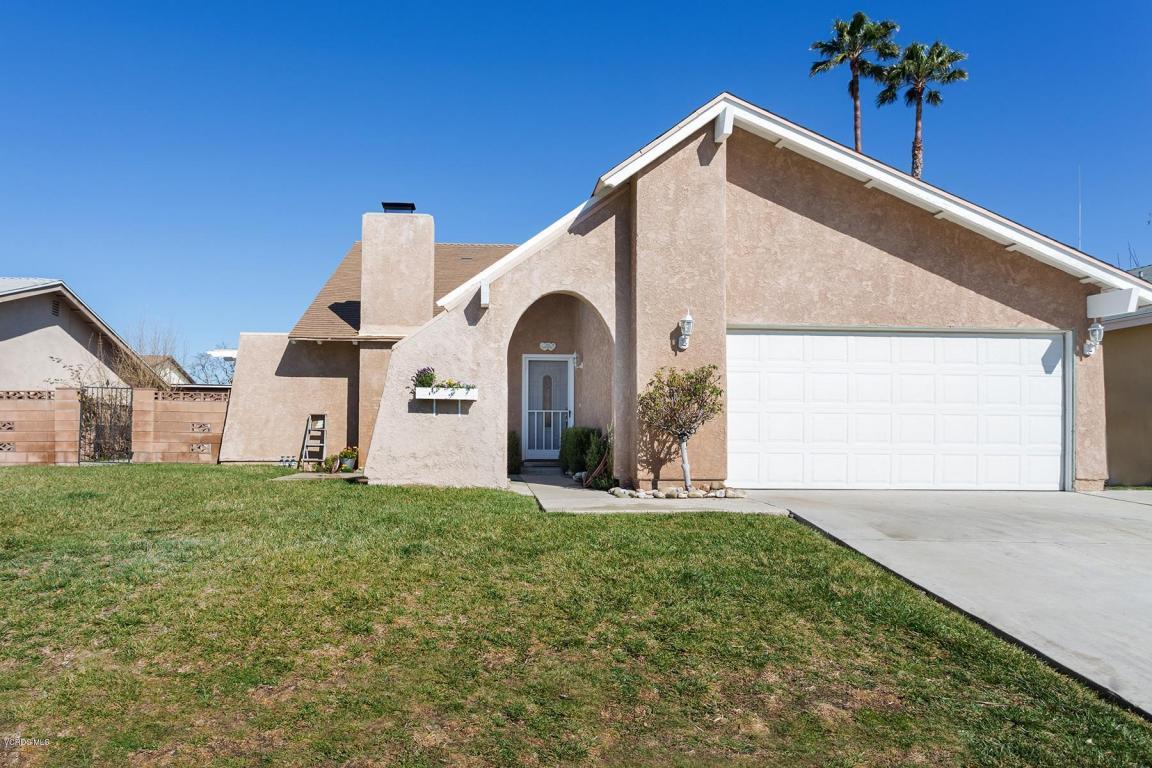 3327 Hilldale Avenue, Simi Valley, CA 93065