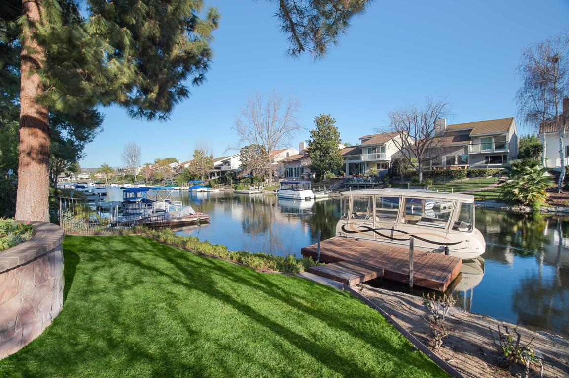 2382 Leeward Circle, Westlake Village, CA 91361