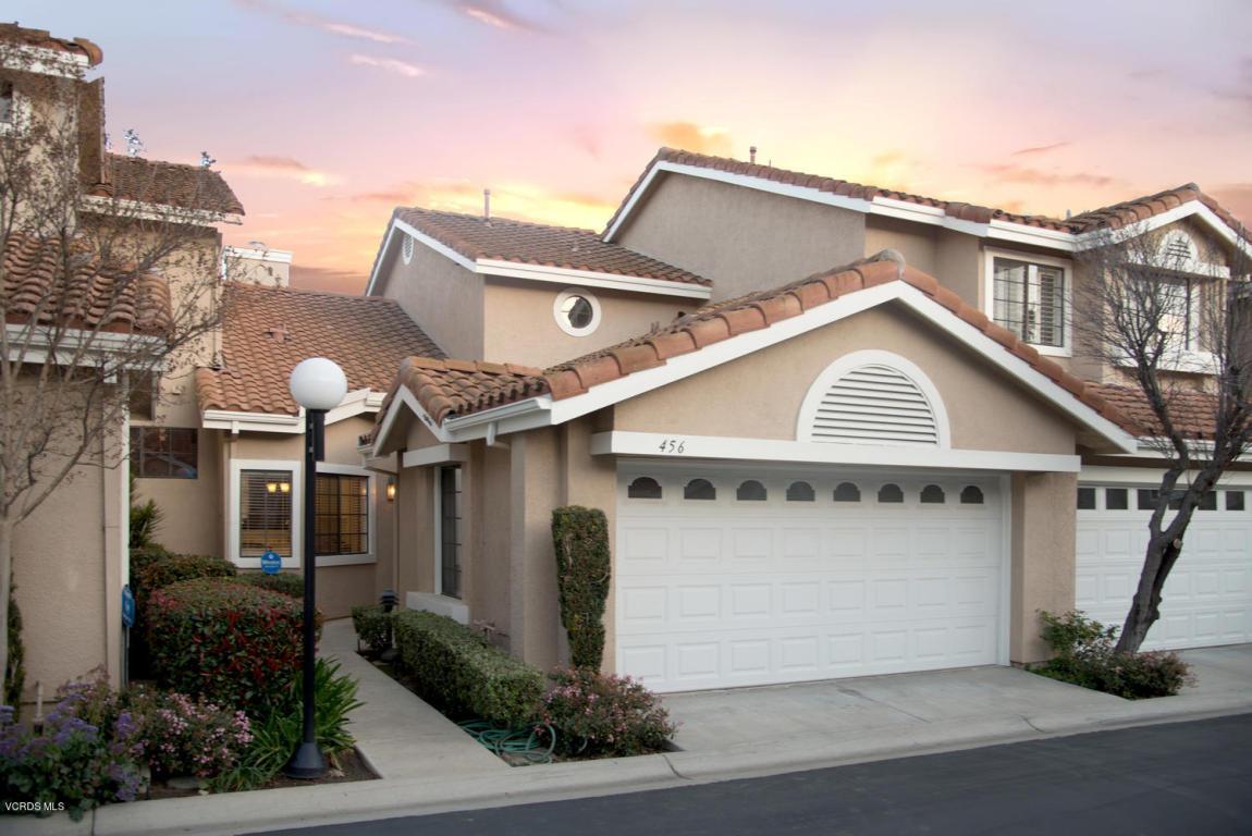 456 Pavarotti Drive, Oak Park, CA 91377