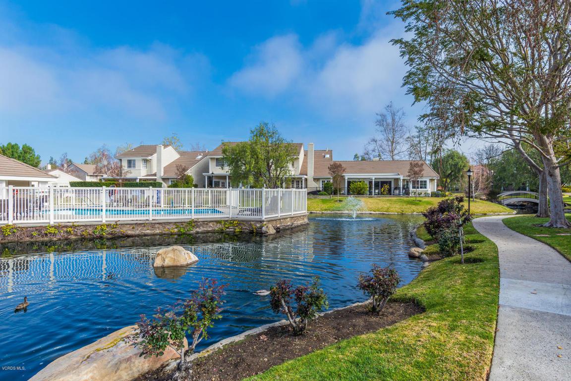 3023 Shadow Brook Lane, Westlake Village, CA 91361