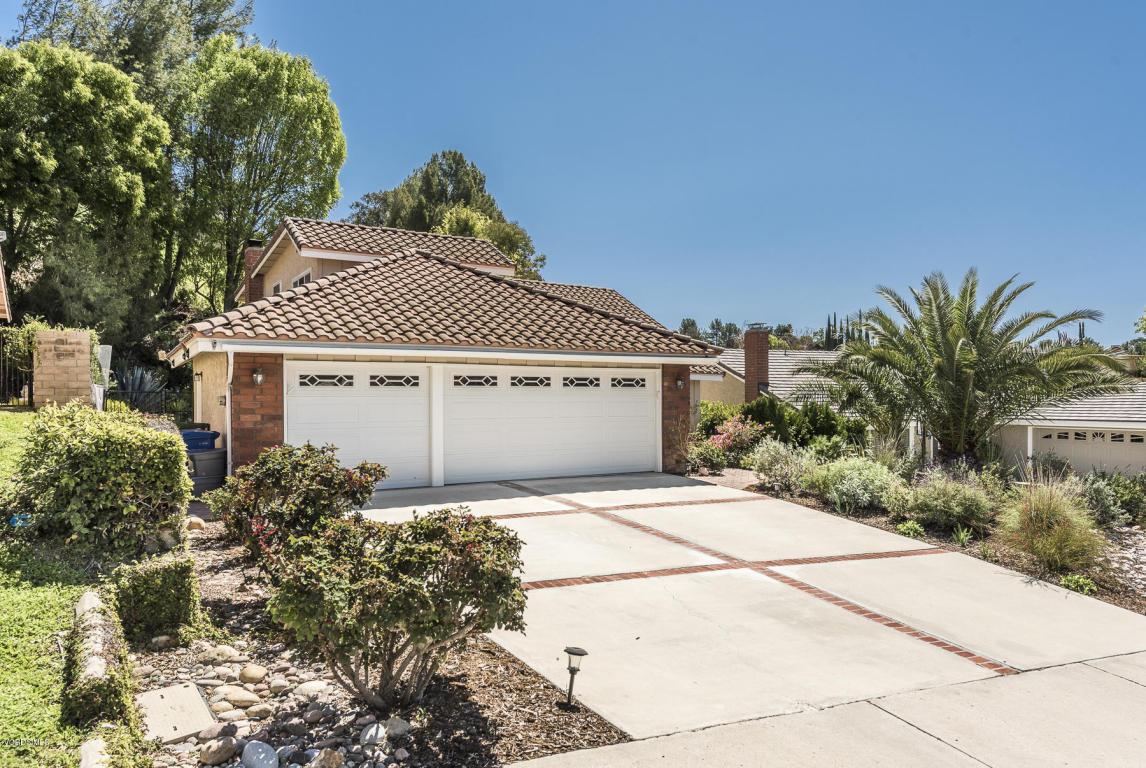 28920 Bardell Drive, Agoura Hills, CA 91301