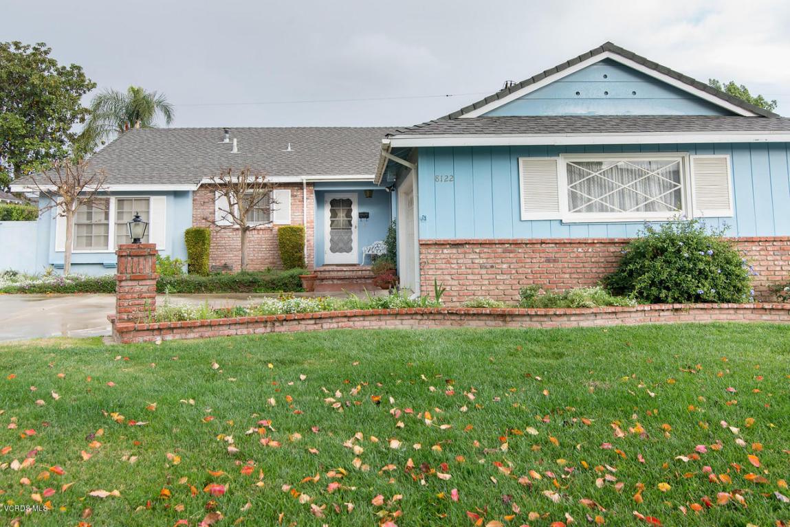 8122 Cozycroft Avenue, Canoga Park, CA 91303