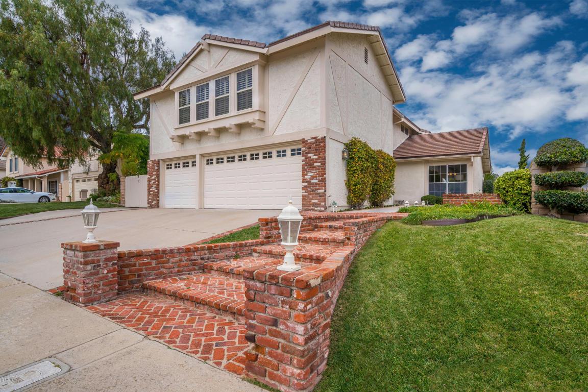 3895 Calle Loma Vista, Newbury Park, CA 91320