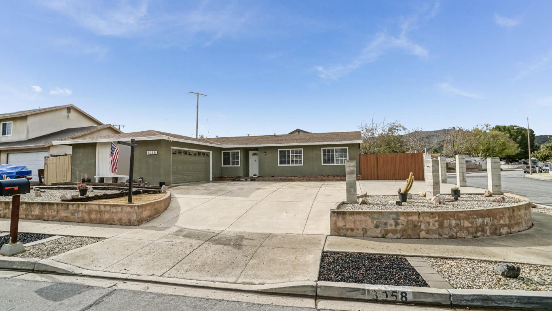 3058 Fletcher Street, Simi Valley, CA 93065