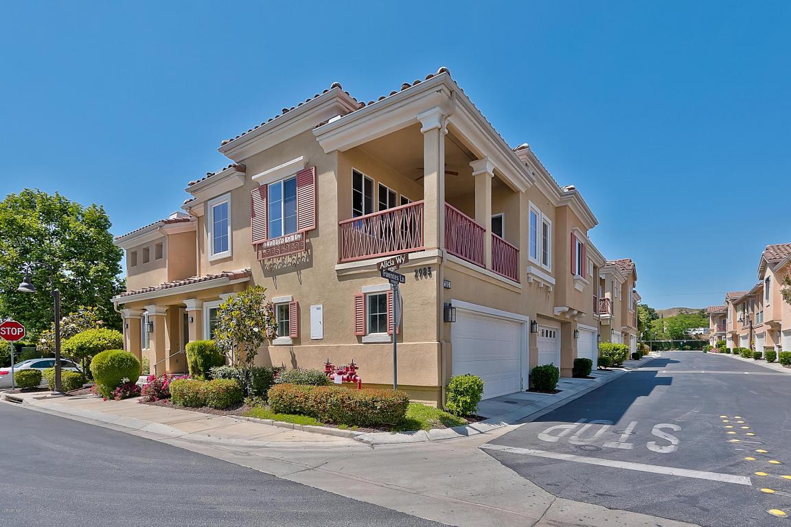 2983 Fuentes Lane, Simi Valley, CA 93063