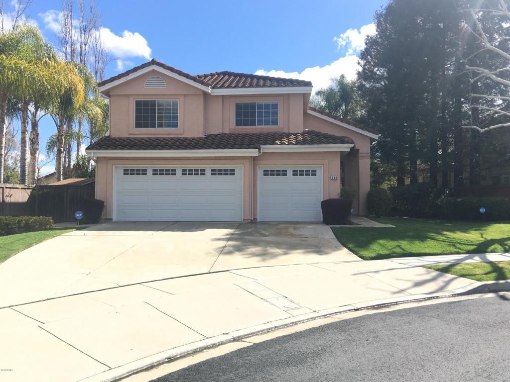 330 Innwood Road, Simi Valley, CA 93065
