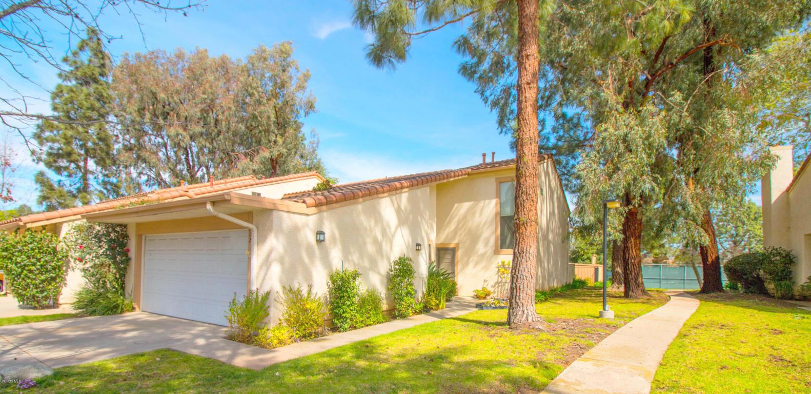 202 Mariposa Drive, Newbury Park, CA 91320