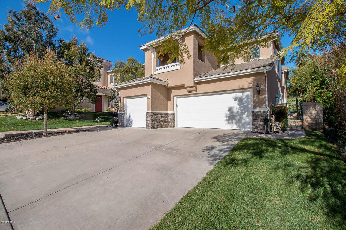 403 Canyon Crest Drive, Simi Valley, CA 93065