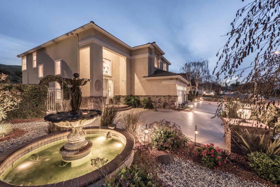 50 Mollison Drive, Simi Valley, CA 93065