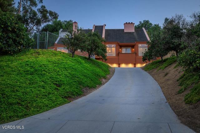 10759 Citrus Drive, Moorpark, CA 93021