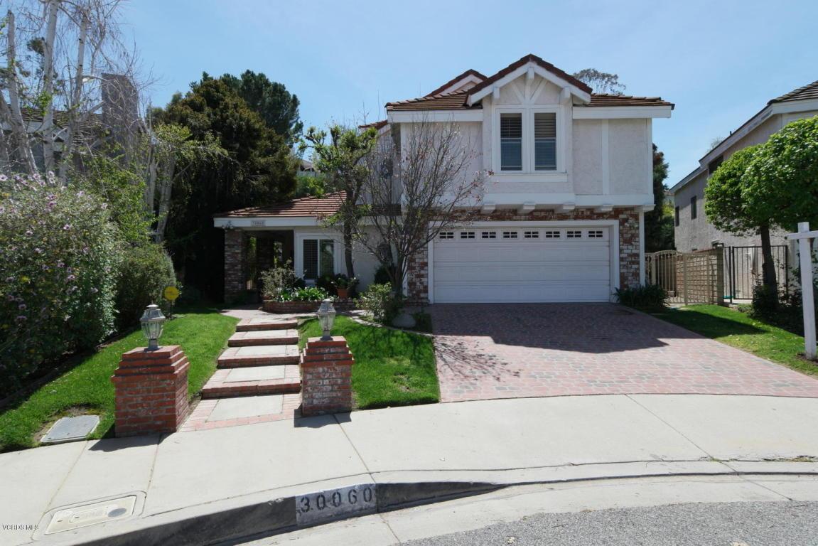 30060 Torrepines Place, Agoura Hills, CA 91301