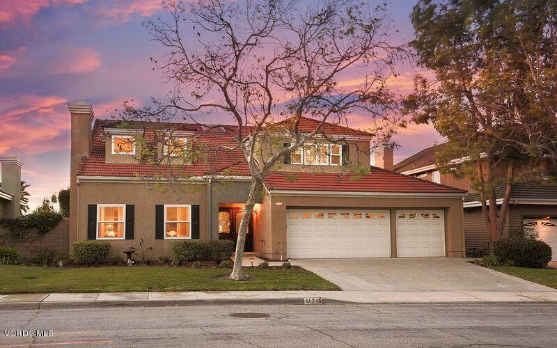 11715 Chestnut Ridge Street, Moorpark, CA 93021