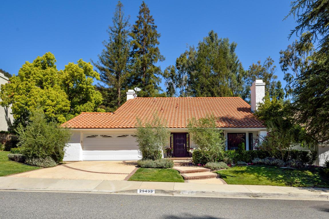 29455 Fountainwood Street, Agoura Hills, CA 91301