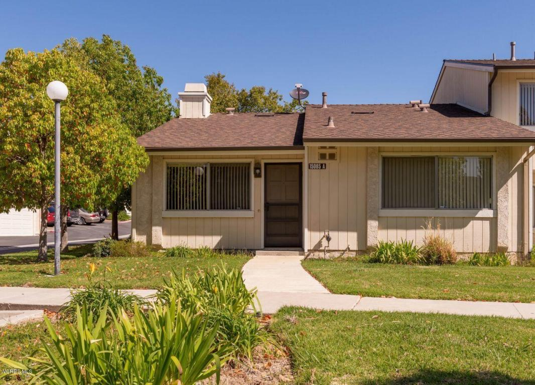 15085 Campus Park Drive, Moorpark, CA 93021