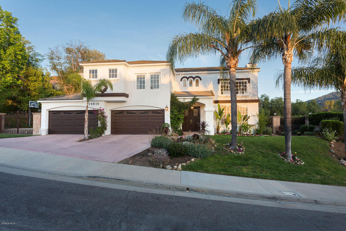 29816 Westhaven Drive, Agoura Hills, CA 91301