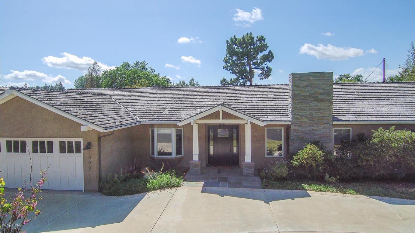 1009 Jeannette Avenue, Thousand Oaks, CA 91362
