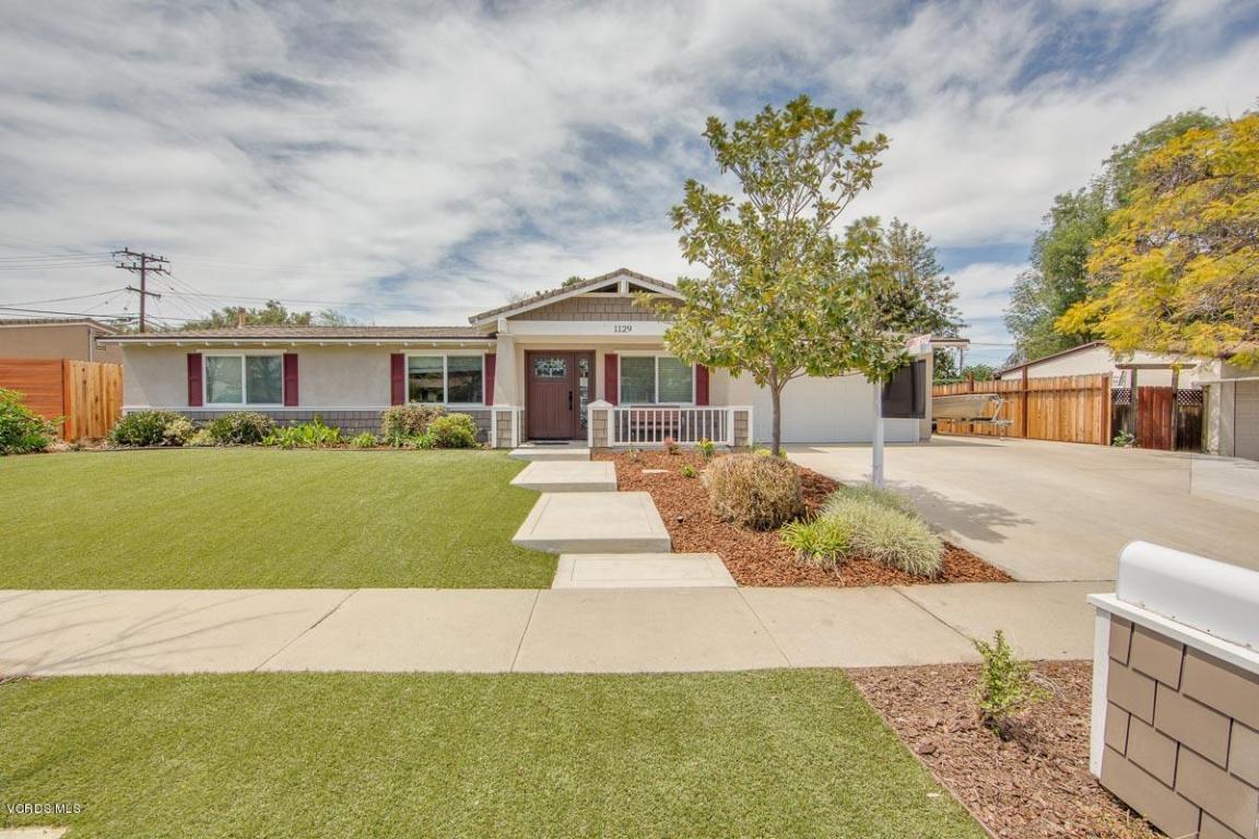 1129 Burtonwood Avenue, Thousand Oaks, CA 91360
