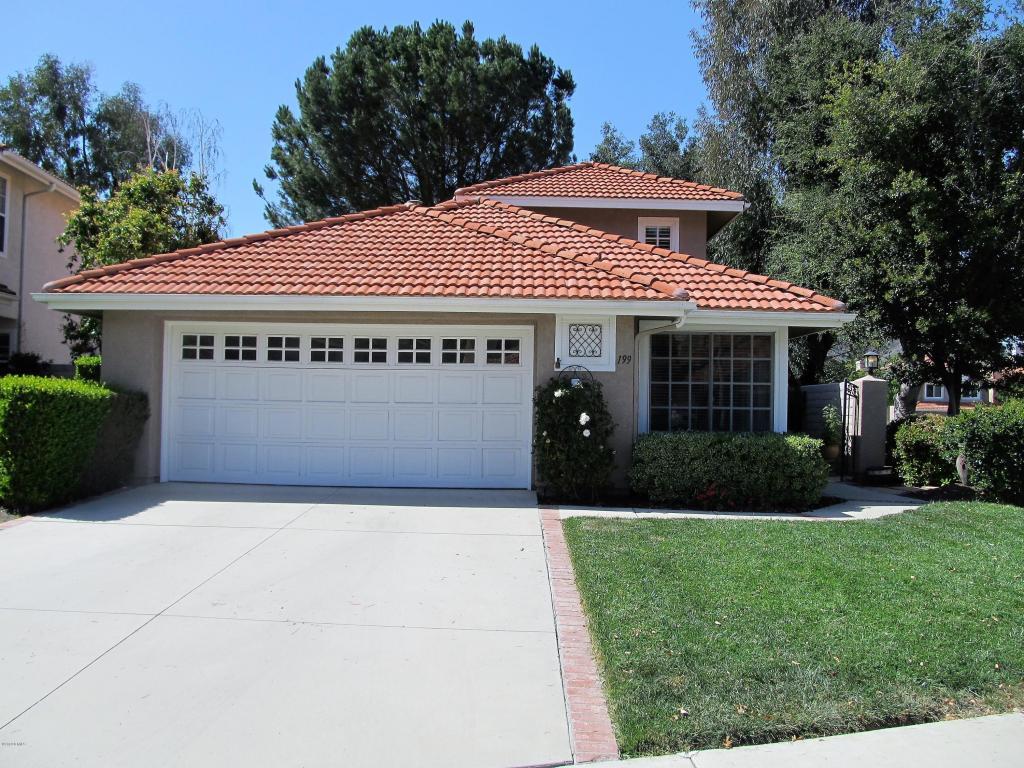 199 Saint Thomas Drive, Oak Park, CA 91377