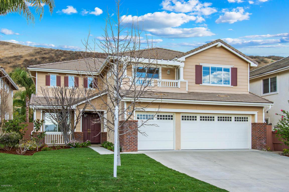 5387 Churchwood Drive, Oak Park, CA 91377
