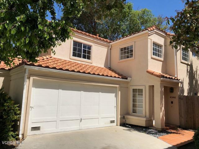 4346 Willow Glen Street, Calabasas, CA 91302