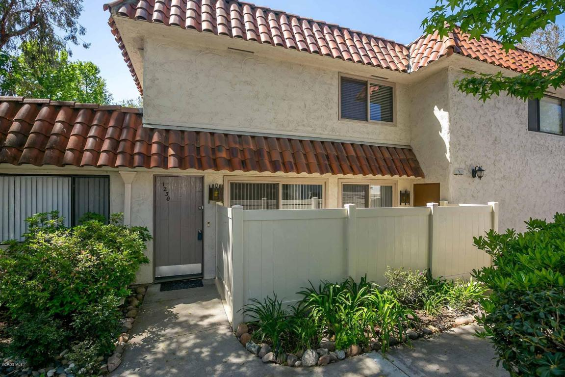 1230 Kirkford Way, Westlake Village, CA 91361