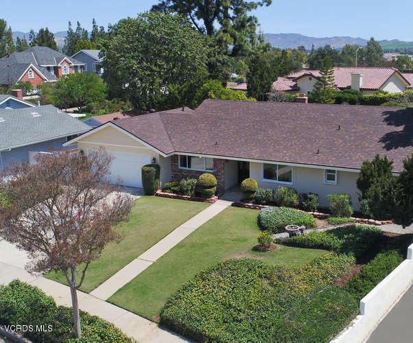 986 Ettin Avenue, Simi Valley, CA 93065