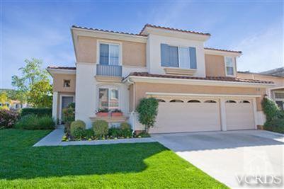2643 Capella Way, Thousand Oaks, CA 91362