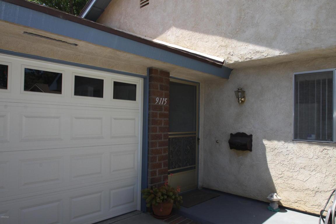 9115 Village 9, Camarillo, CA 93012