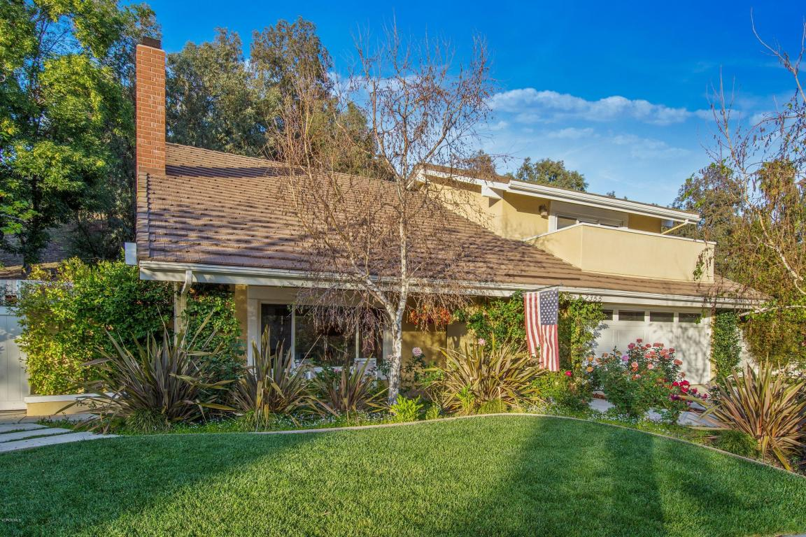 2355 Stormcroft Court, Westlake Village, CA 91361