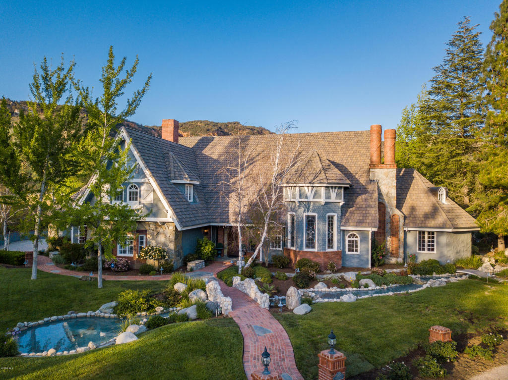 3910 French Court, Agoura Hills, CA 91301