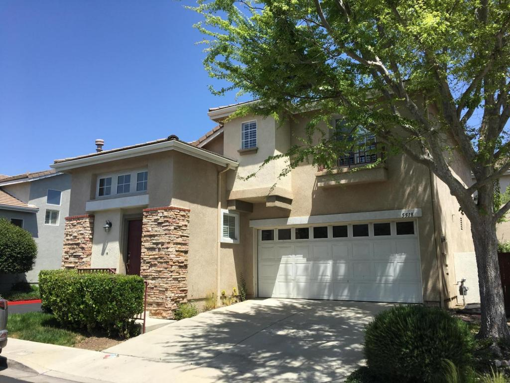 5518 Salerno Drive, Westlake Village, CA 91362