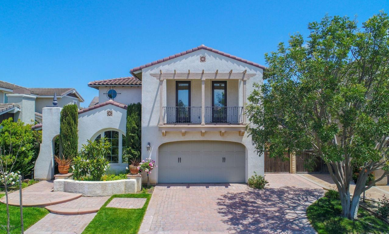 340 Spring Park Road, Camarillo, CA 93012