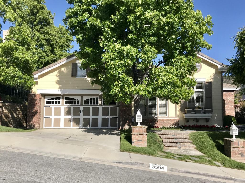 3594 Lang Ranch Parkway, Thousand Oaks, CA 91362