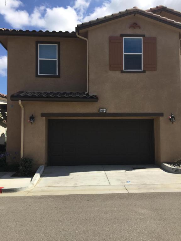 6468 Summit Village Lane, Simi Valley, CA 93063
