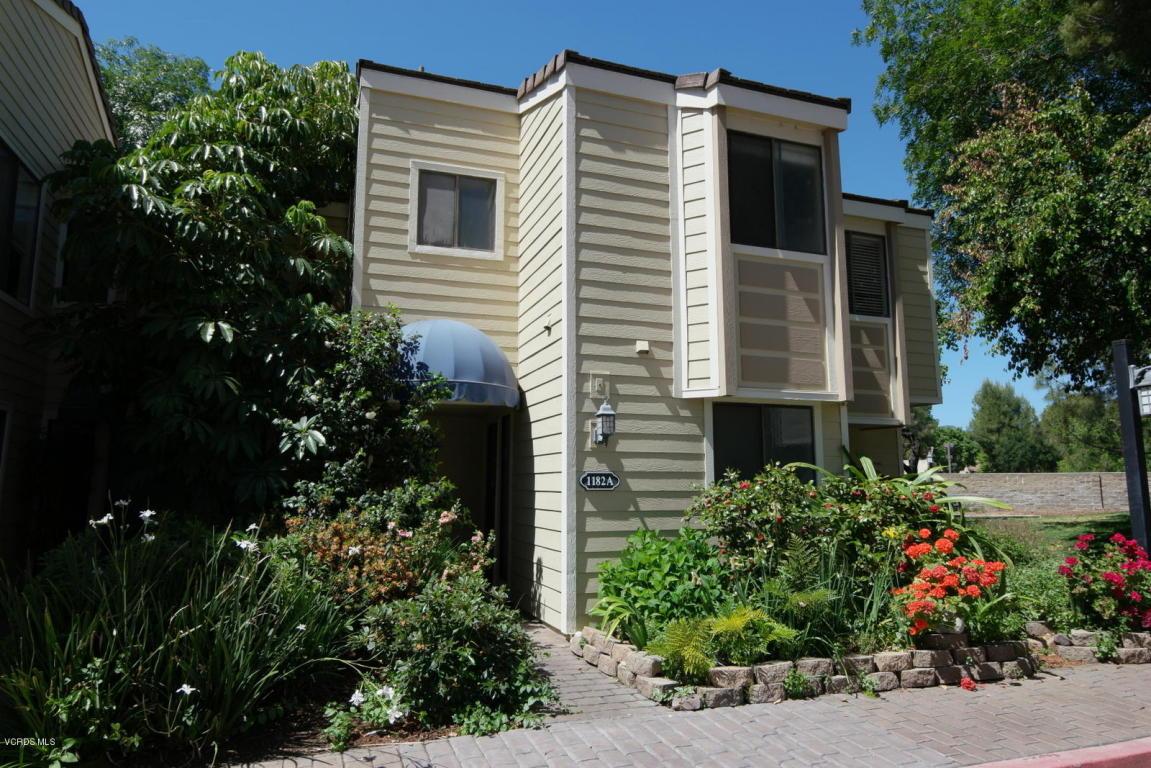 1182 S Westlake Boulevard, Westlake Village, CA 91361