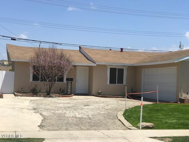 272 Harry Street N, Moorpark, CA 93021