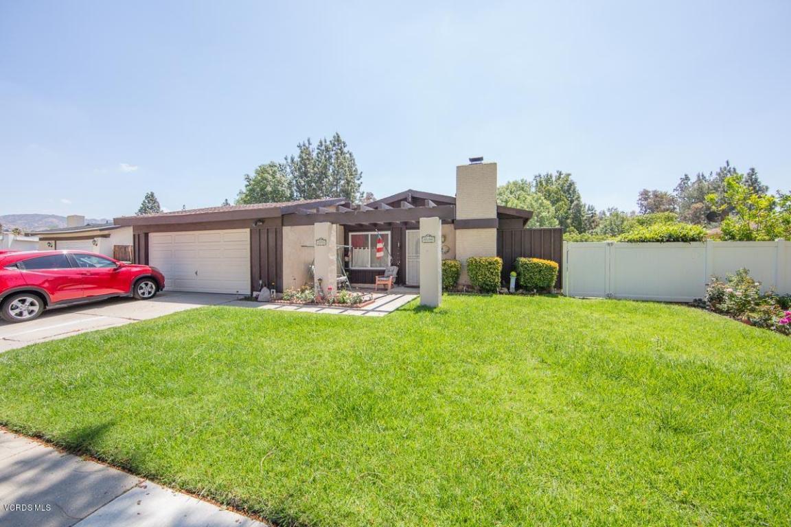 4858 Muirwood Court, Simi Valley, CA 93063