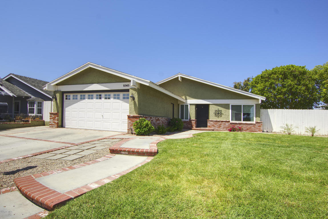 2363 Corlson Place, Simi Valley, CA 93063