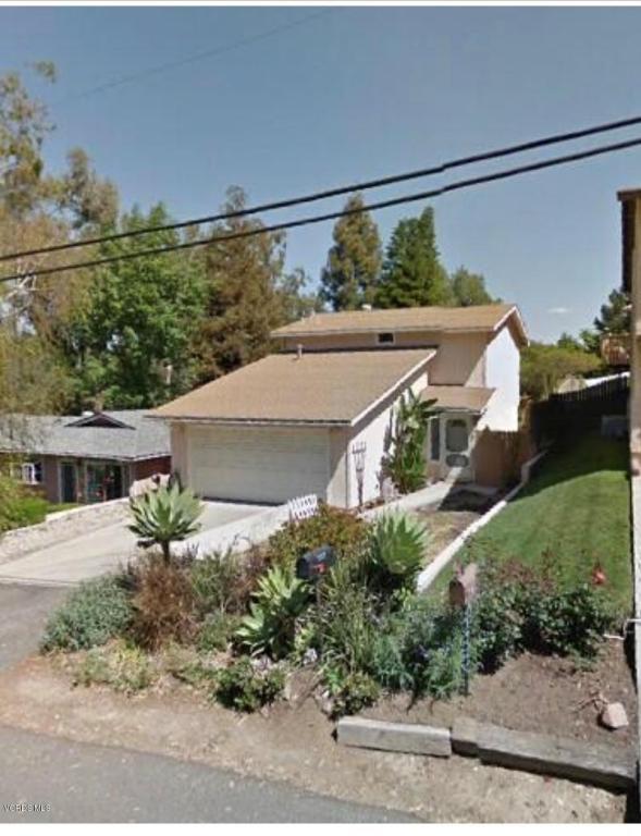 322 Houston Drive, Thousand Oaks, CA 91360