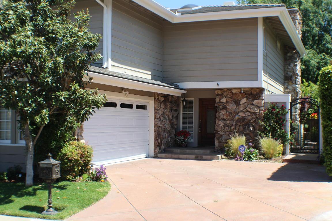 4555 Tam Oshanter Drive, Westlake Village, CA 91362