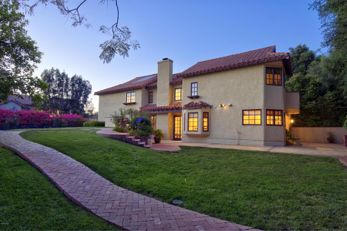 4639 Rayburn Street, Westlake Village, CA 91362