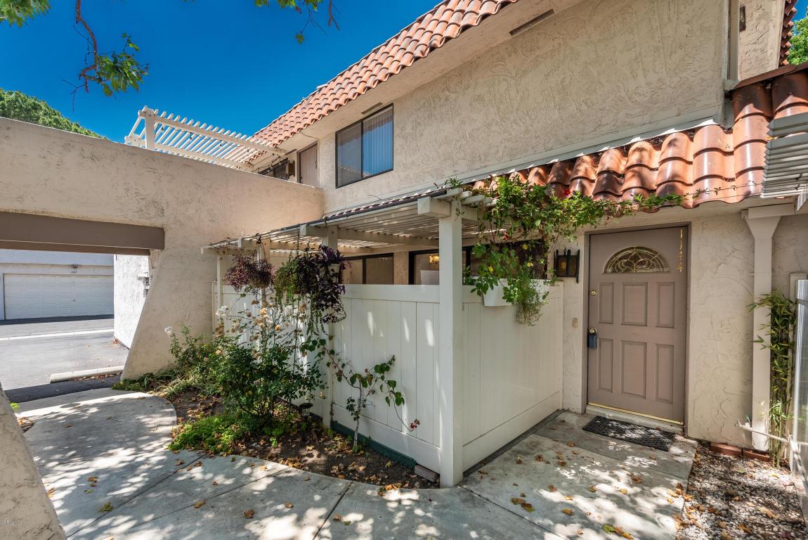 1144 Landsburn Circle, Westlake Village, CA 91361