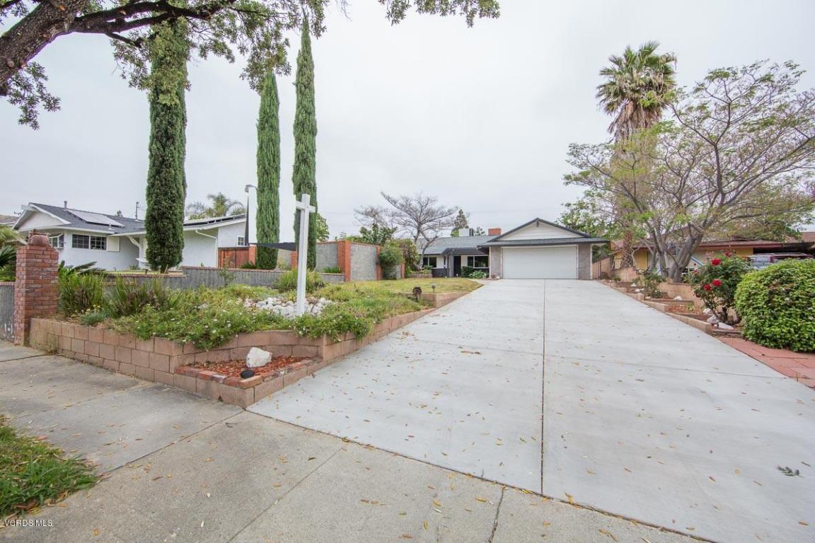 3448 Corpus Christi Street, Simi Valley, CA 93063